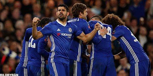 Speltips Chelsea ångar på