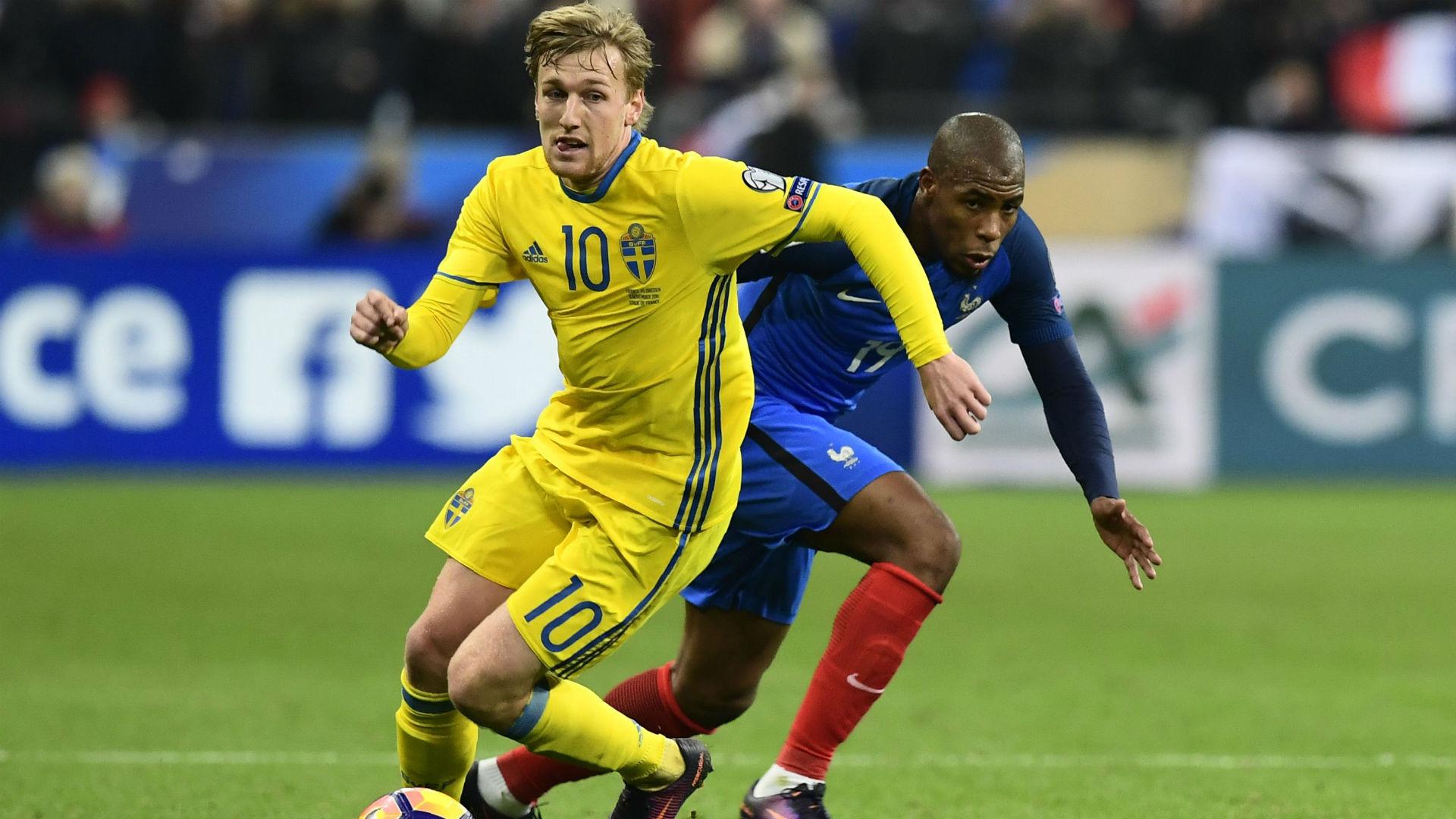 Speltips Sverige - Frankrike