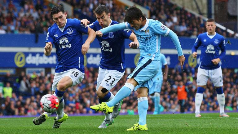 Speltips City tar emot Everton!