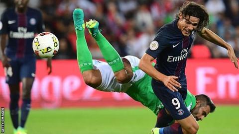 Speltips Tidigt toppmöte i Ligue 1