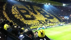 Speltips Dortmund tar emot bortasvaga Hertha Berlin!