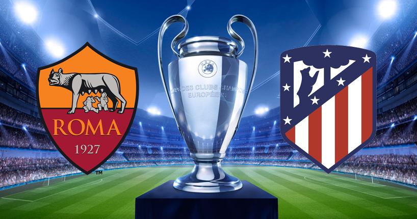 Speltips Champions League är tillbaka!