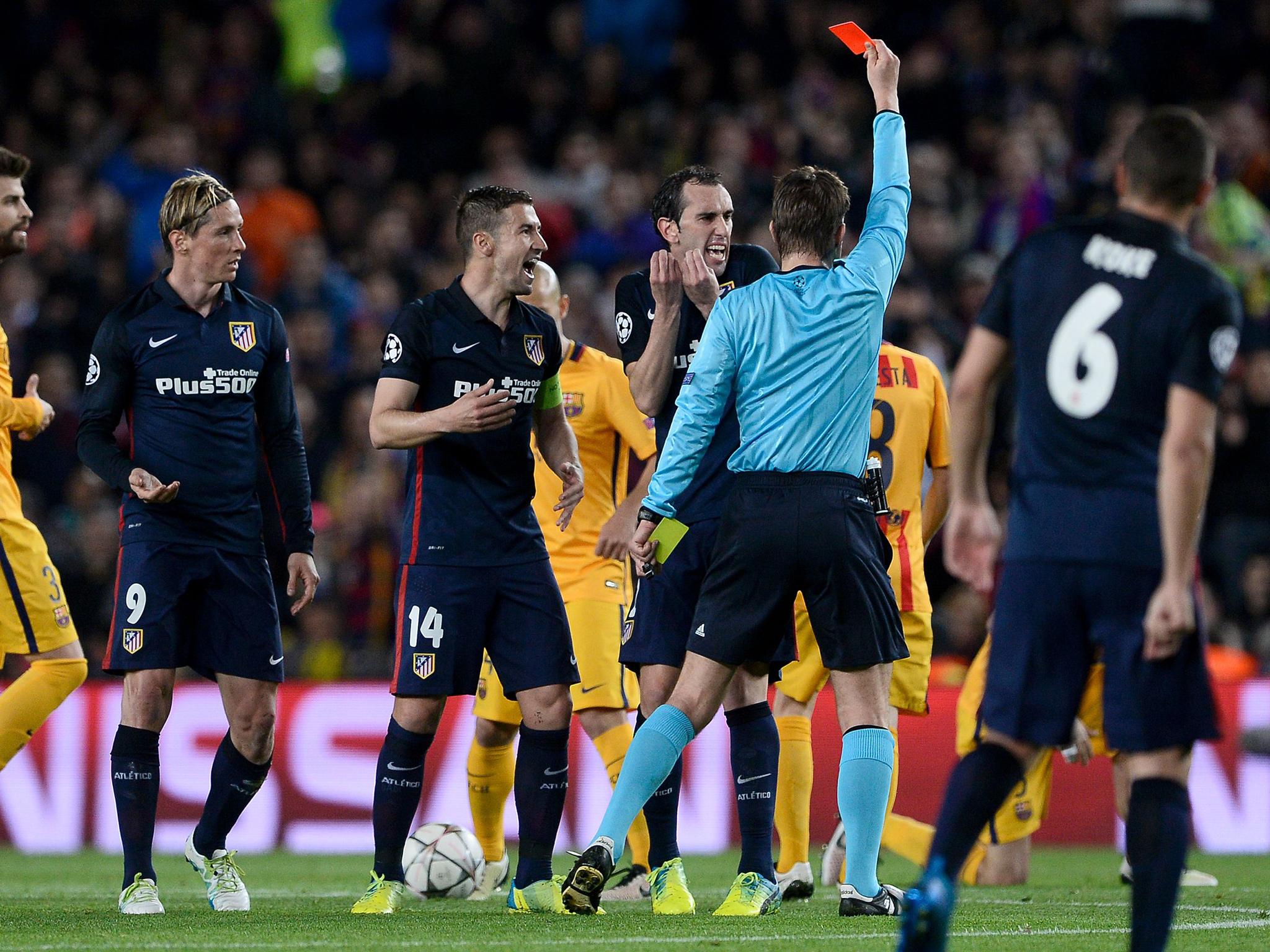 Speltips Hett möte mellan Atletico och Villareal!