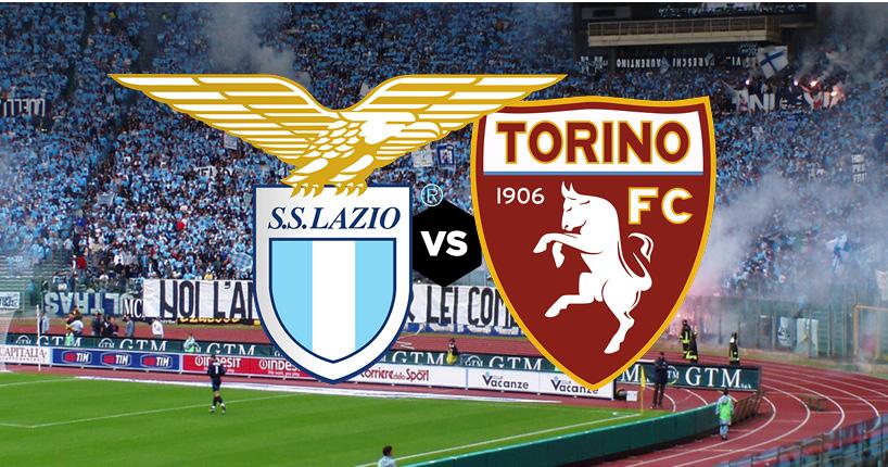 Speltips Lazio tar emot Torino!