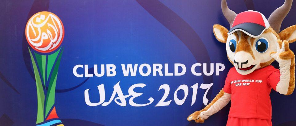 Speltips I skymundan av ligafotbollen så hittar vi klubblags-VM!