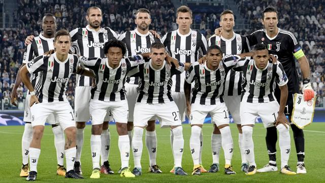 Speltips Juventus växlar upp!