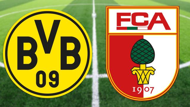Speltips Hörnstarka Augsburg gästar Dortmund!