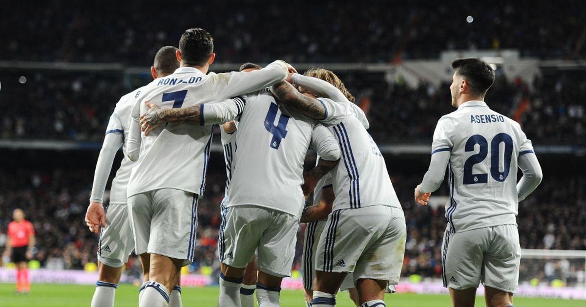 Speltips Real Madrid fortsätter med formkurvan?