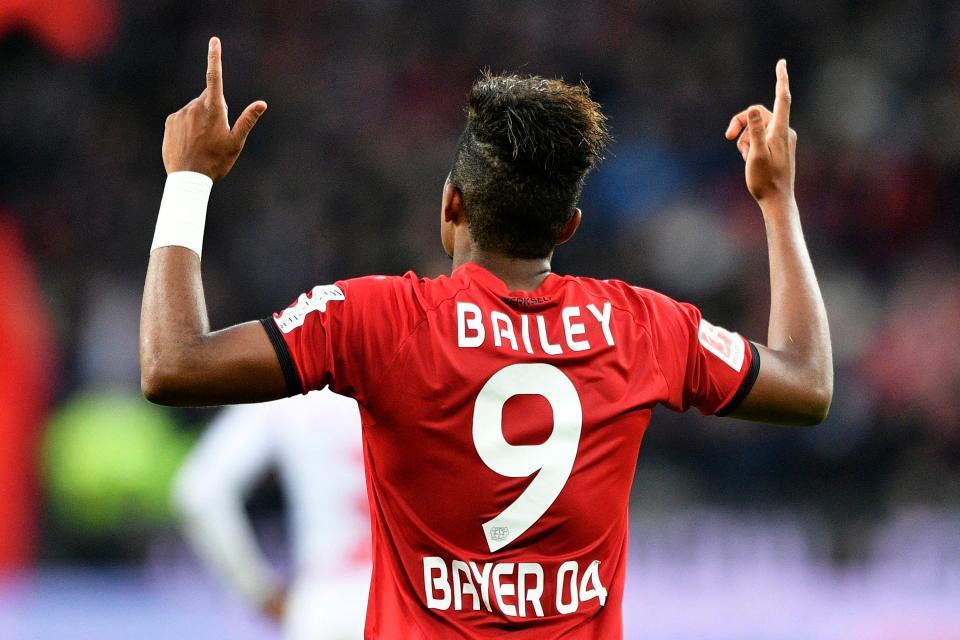 Klicka här för att se Speltips Högmotiverat Leverkusen bärgar segern?