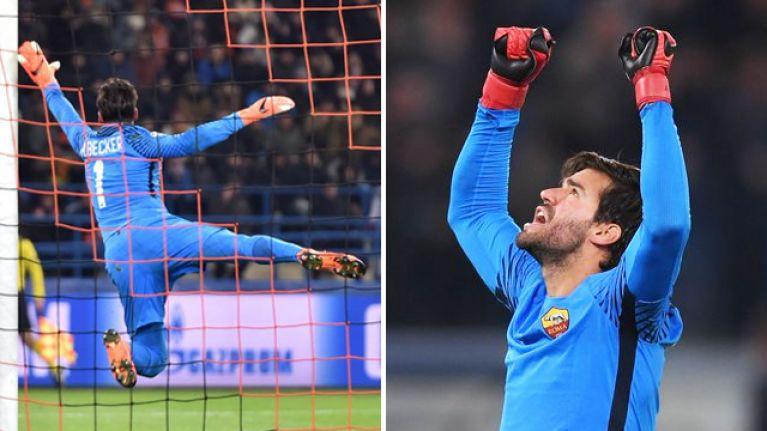 Speltips Målsnålt när Roma har fokus på Champions League?