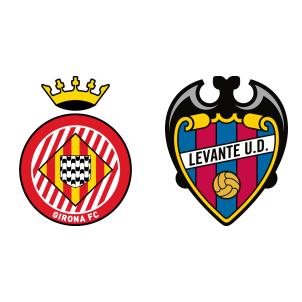 Speltips Girona tar segern mot Levante?