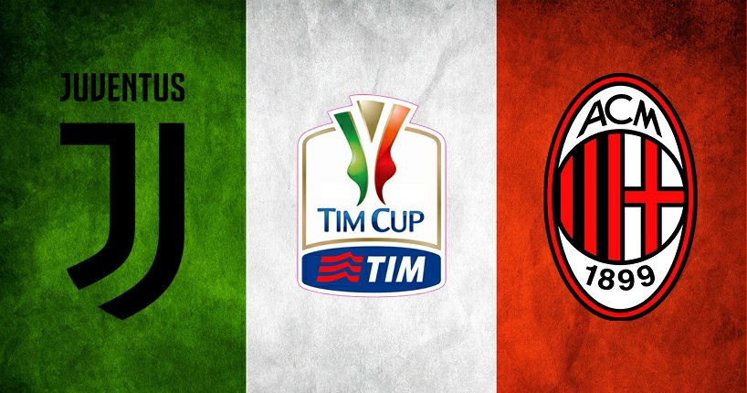 Speltips Juventus bärgar hem Coppa Italia!