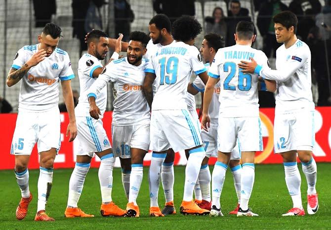 Speltips Marseille måste vinna!