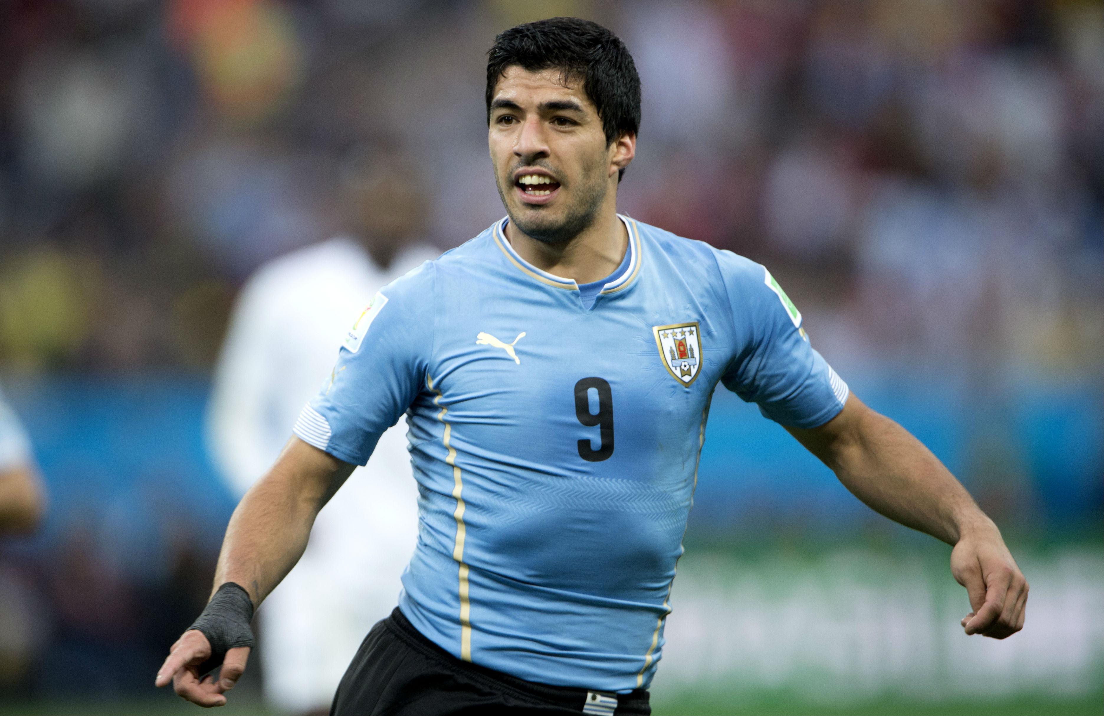 Klicka här för att se Speltips Uruguay segrar över Egypten?