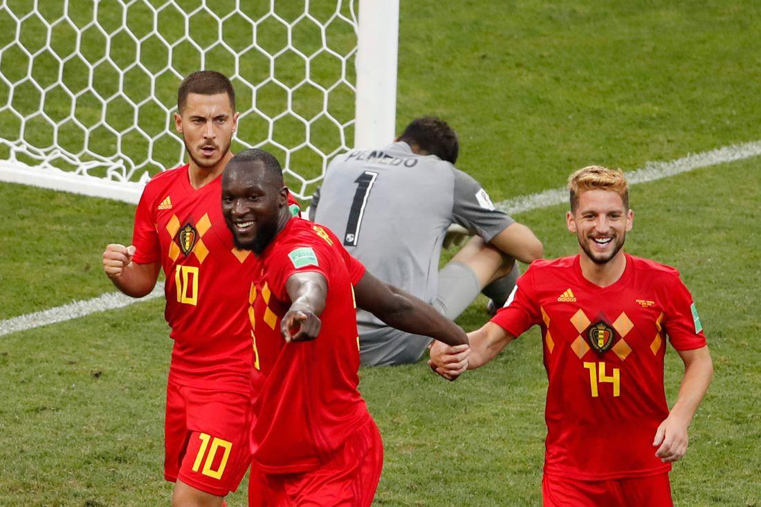 Klicka här för att se Speltips Belgien öser in hörnor mot Tunisien?