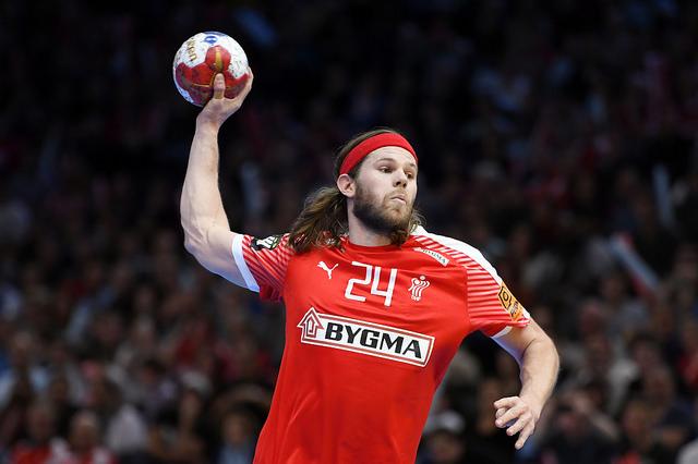 Speltips Chile - Danmark