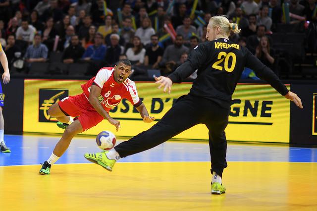 Speltips Egypten - Sverige