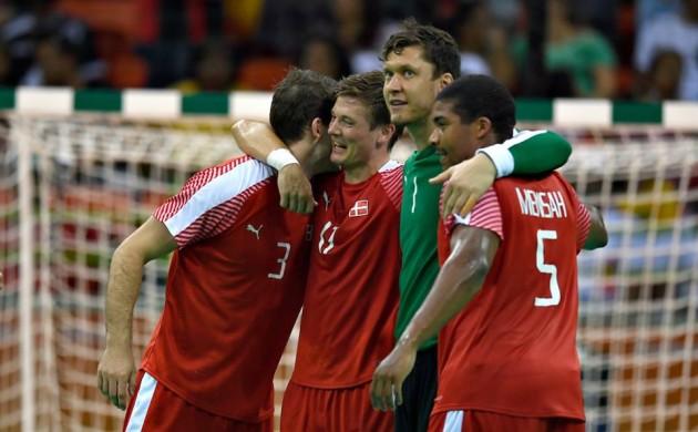 Klicka här för att se Speltips Danmark - Tunisien