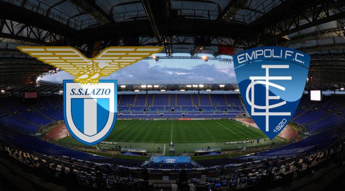 Klicka här för att se Speltips Lazio - Empoli