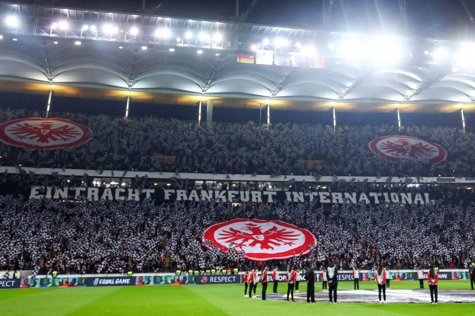 Speltips Eintracht Frankfurt - Inter