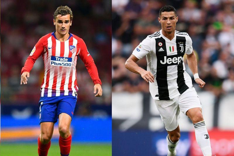 Speltips Juventus - Atletico Madrid