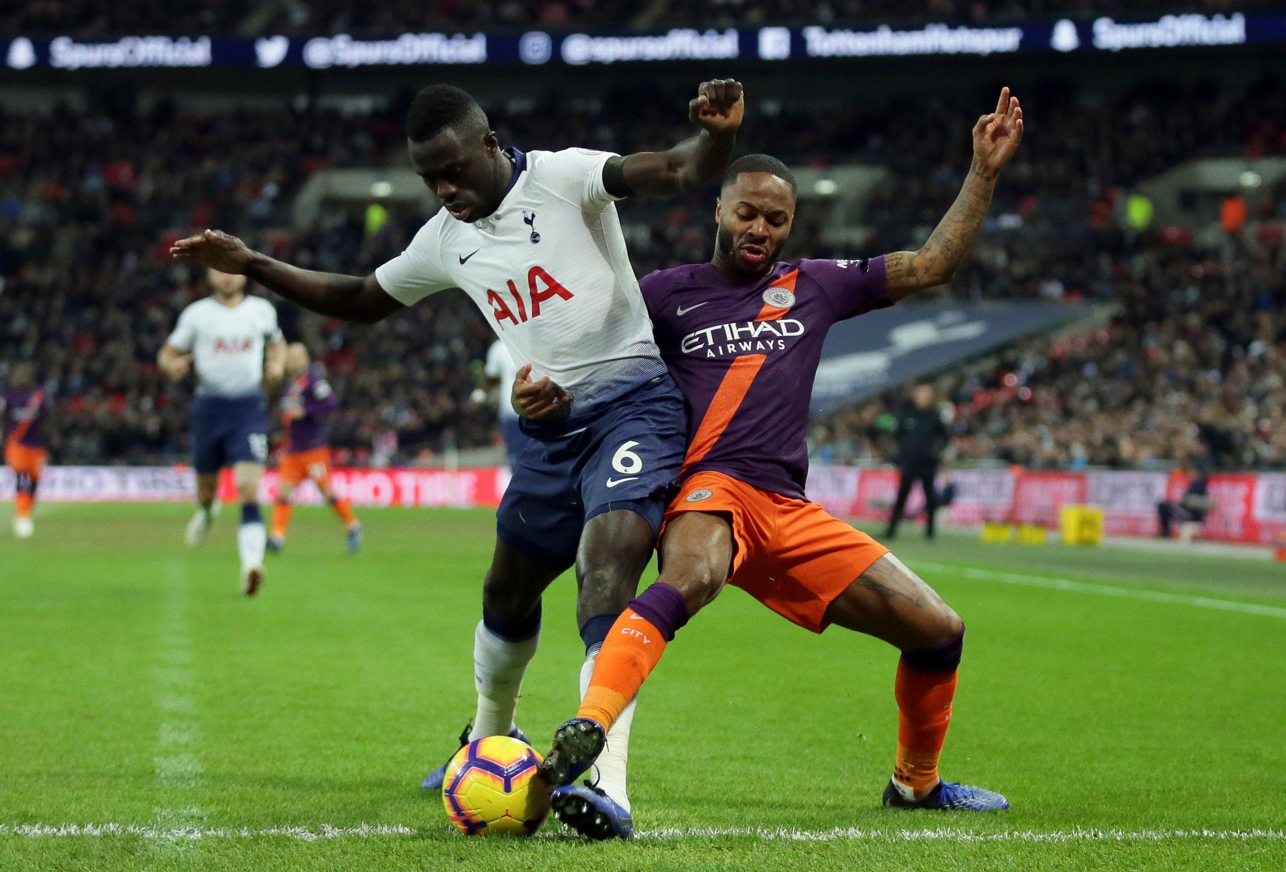 Speltips Tottenham - Manchester City
