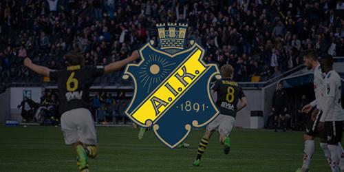 Klicka här för att se Speltips AIK - Sirius