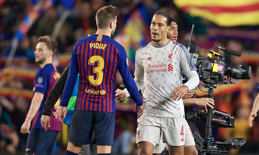 Speltips Liverpool - Barcelona