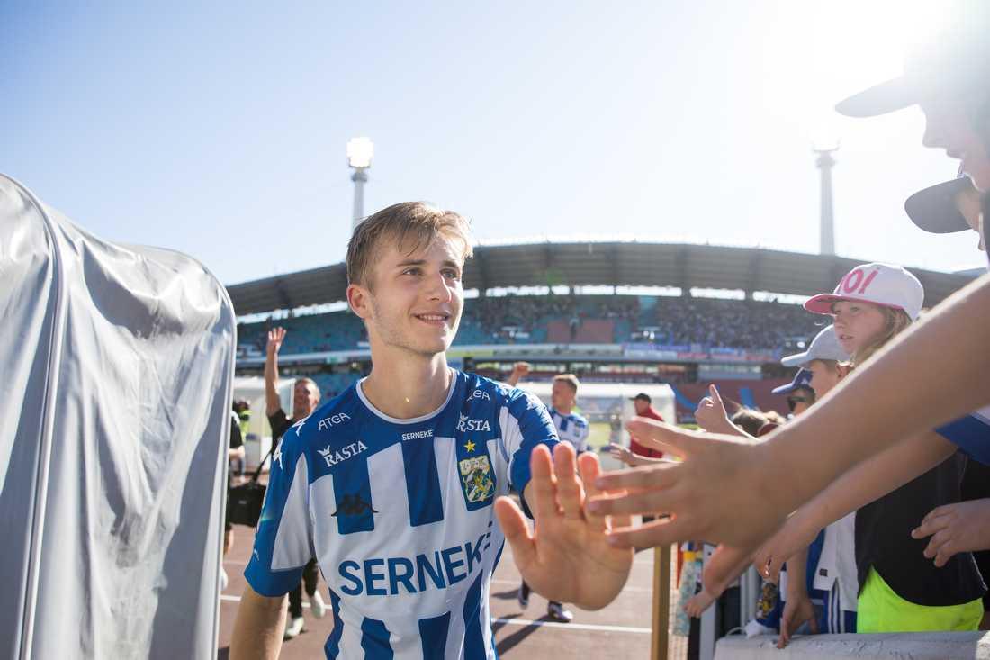 Klicka här för att se Speltips Norrköping - IFK Göteborg