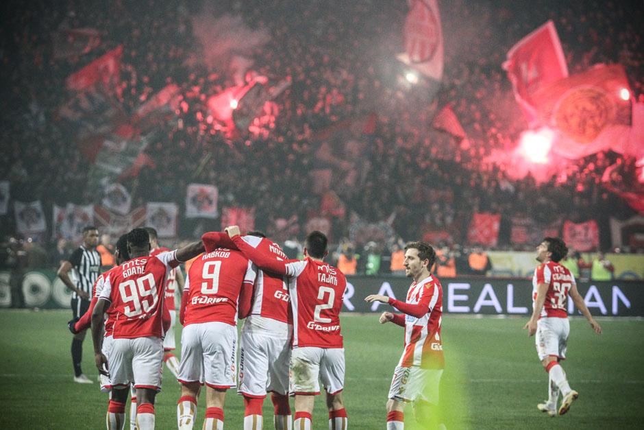 Speltips Röda Stjärnan - FC Köpenhamn