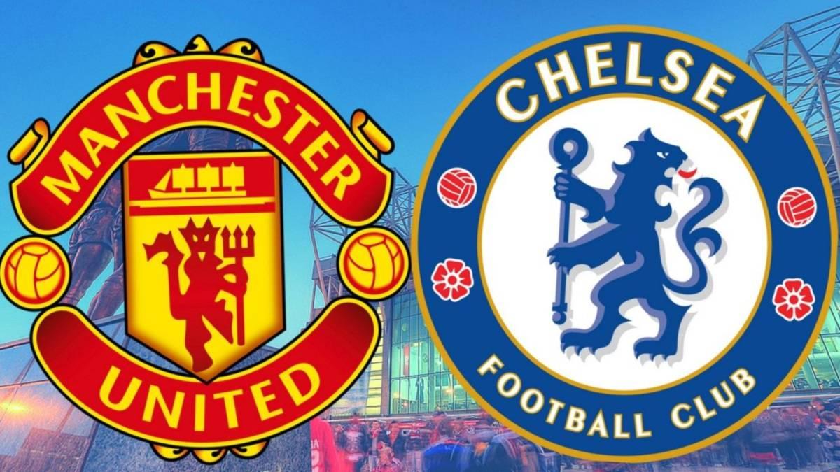 Klicka här för att se Speltips Manchester Utd - Chelsea