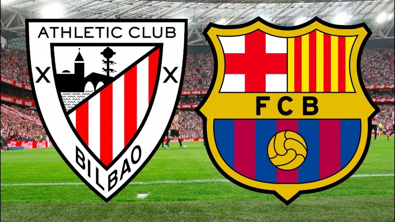 Klicka här för att se Speltips Athletic Bilbao - Barcelona