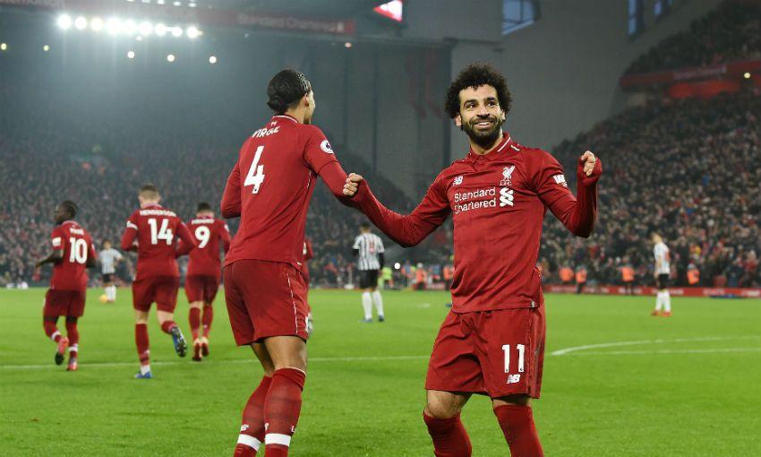Klicka här för att se Speltips Liverpool - Newcastle