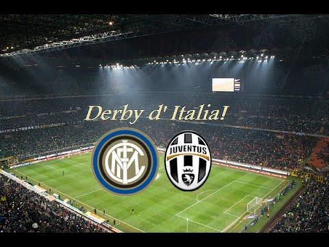 Speltips Inter - Juventus