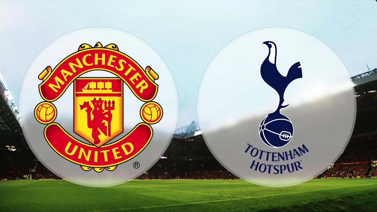 Klicka här för att se Speltips Manchester Utd - Tottenham