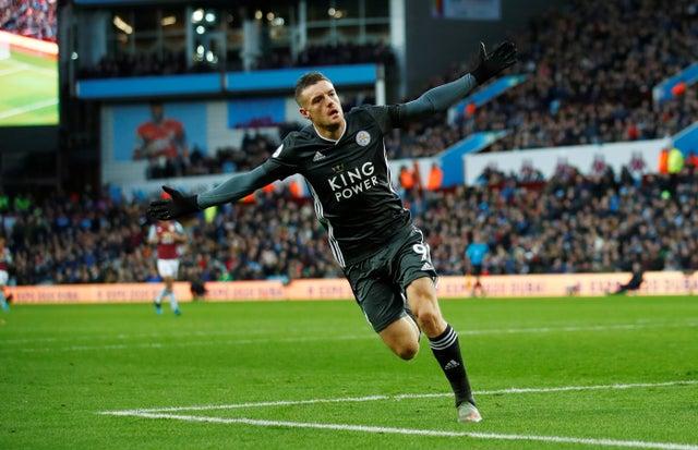 Speltips Leicester - Aston Villa