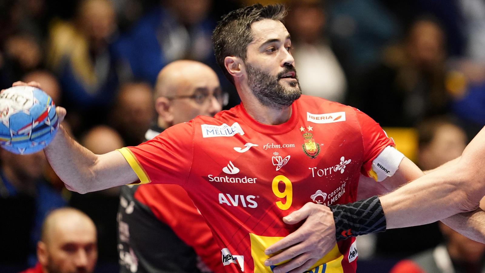 Klicka här för att se Speltips Spanien - Slovenien