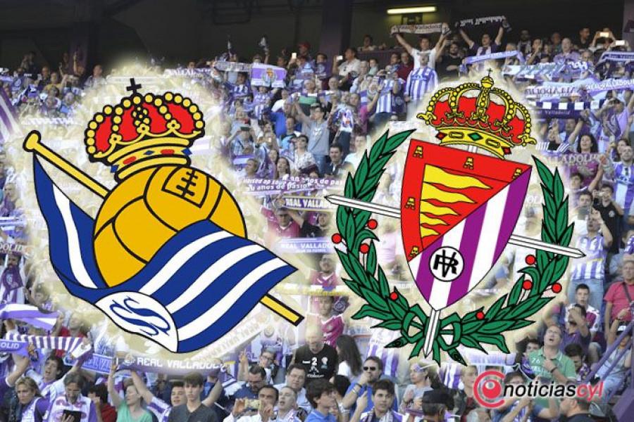 Klicka här för att se Speltips Real Sociedad - Valladolid