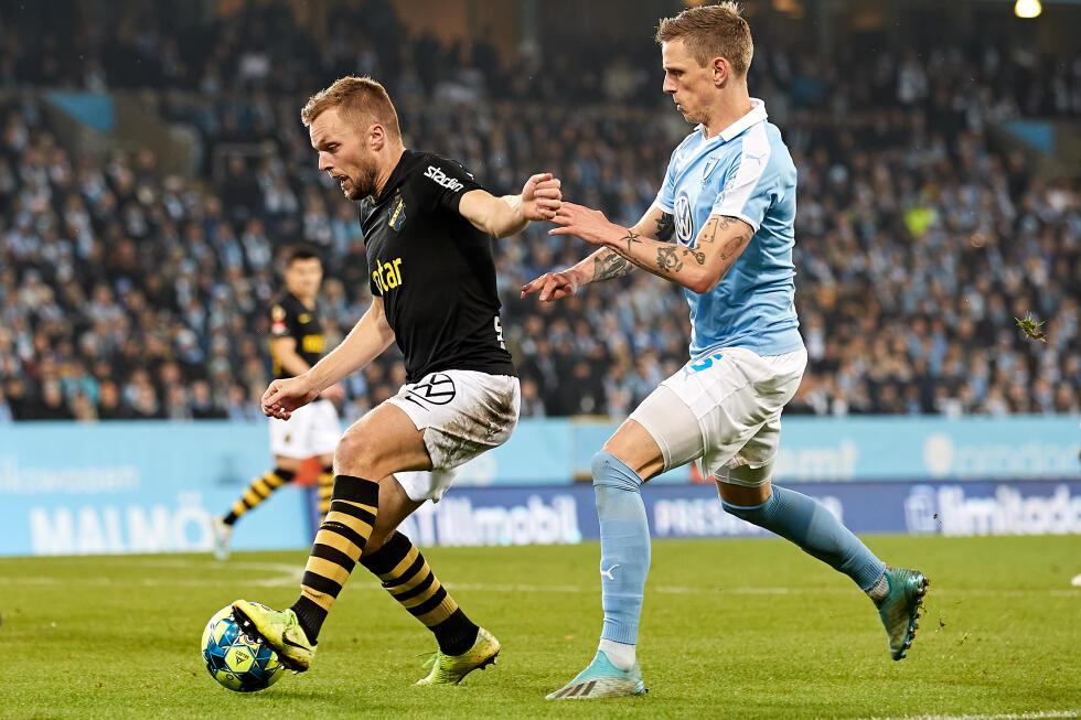 Speltips Malmö - AIK
