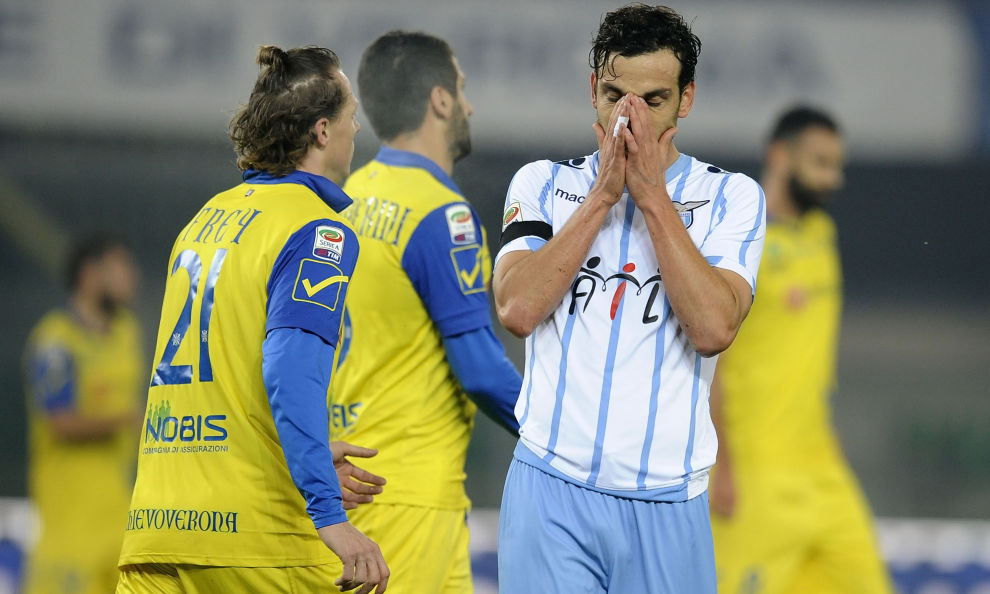 Speltips Chievo mot nya poäng !