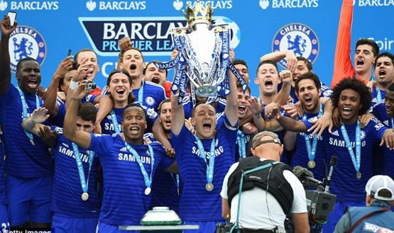 Speltips Chelsea mot guldet