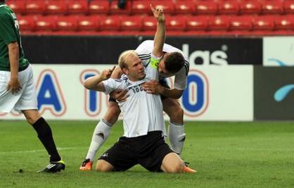 Speltips Rosenborg gör 3-4