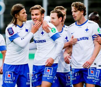 Speltips Målmålmål i Allsvenskan MAXSPEL
