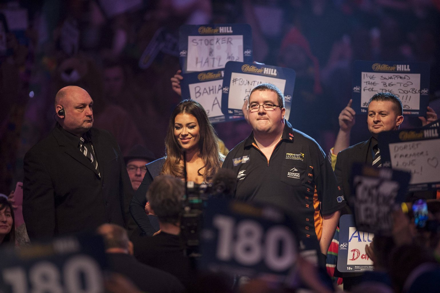 Speltips Dagens Darting Dubbel - PDC World Darts Championship