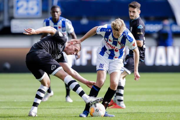 Klicka här för att se Speltips Vad vore en lördag utan Eredivisie!