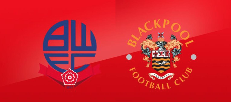 Speltips Bolton - Blackpool