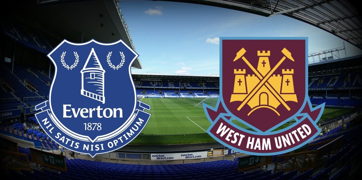 Speltips Everton - West Ham