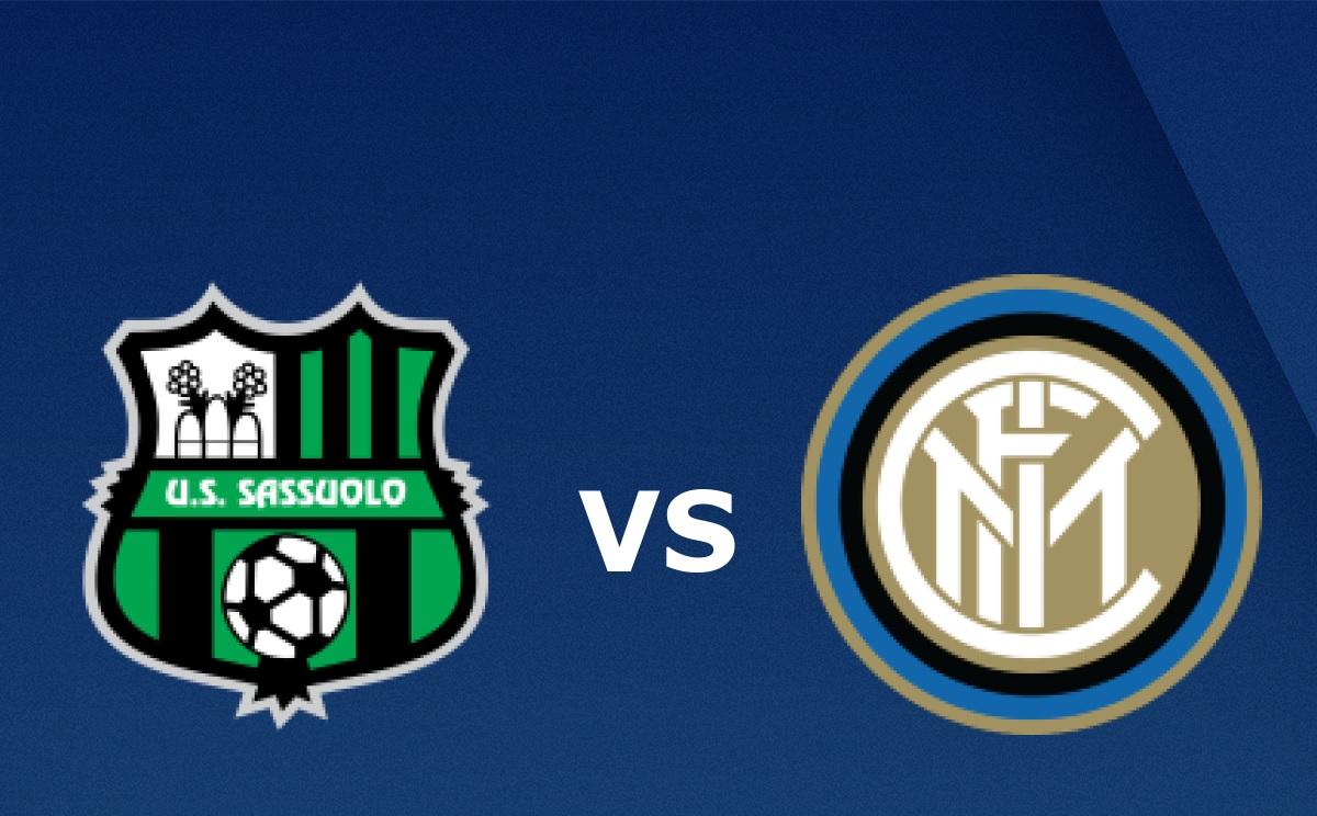 Klicka här för att se Speltips Sassuolo - Inter