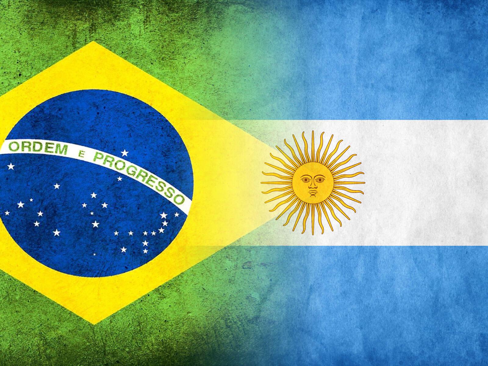 Klicka här för att se Speltips Brasilien - Argentina