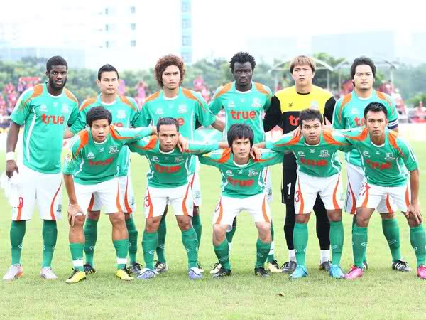 Speltips Vänskapsmatch i Thailand